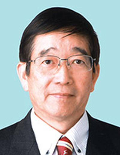 冨岡 勉 (とみおか つとむ)